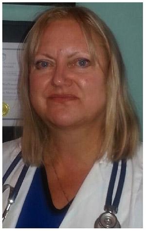Osteopathy Chronic Pain Clinics of Canada - Gail MacDonald