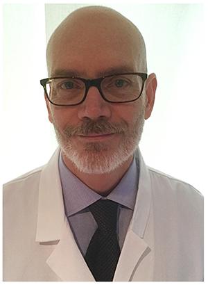 Osteopathy Chronic Pain Clinics of Canada - Mark MacNeil